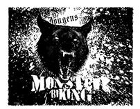 MONSTERBIKING (Design)