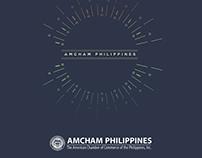 Amcham Rebrand