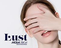 ModaLisboa — Lust