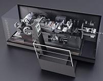 Nedschroef Machinery – New Machine & Details | 2014