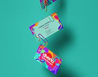 Diverta bookstore-Brand Identity