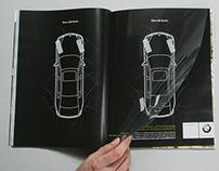 BMW special print