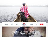 Emotional Animal caliper
