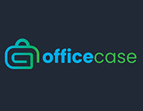 Office Case Logo Design 2018