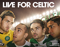 Live for Celtic