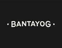 Bantayog — a rough typeface [FREE]