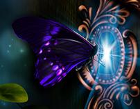Mystique (A Journey to Enlightenment)