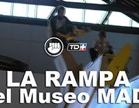 CORTO DOCUMENTAL LA RAMPA DEL MUSEO