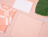 MELIE | Branding