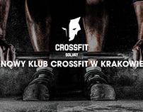 Crossfit Solvay