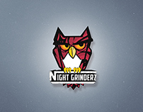 Night Grinderz Logo