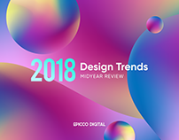 Midyear Review | 2018 Design Trends