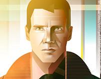 Dekard - Blade Runner