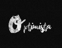 Optimista: Un Libro Que Ilustré
