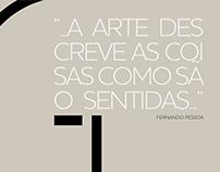 Logo - Sesi Arte Galeria [creative proposal]