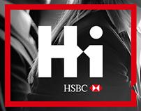 HSBC Integração