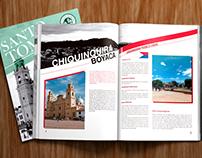 Revista Santo Tomas