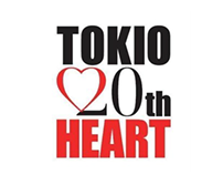 TOKIO 20th Anniversary Live Tour HEART_映像演出