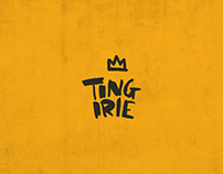 Ting Irie - Brunch Event Promo