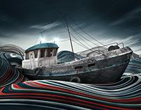 The Boat | CGI