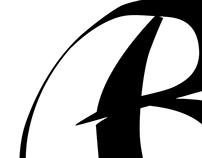 DESIGN // Logo design for BRAM shortfilm