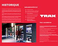 TRAX Magazine - 2016