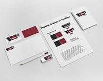 Fashion Marketing and Management Capstone Logo Design
