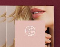 AG personal branding