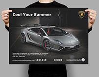 Lamborghini Kuwait