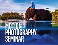 Canon Motion Photography Seminar