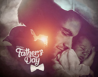 Father's Day Visual Wish Design