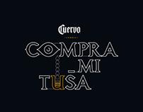 #CuervoCompraMiTusa - JOSE CUERVO