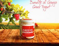 benefits of greeyo