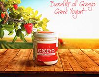 benefits of greeyo