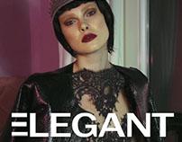 Gatsby Le Magnifique - Elegant Magazine February 2017