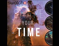 Shape your time - ( parte 2 )