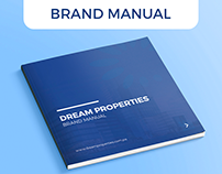 Brand Manual 2016 | Dream Properties