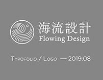 TYPOFOLIO / LOGOFOLIO
