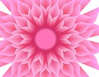 Blend Flower