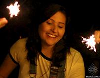 Raquel Campelo - A minha história para o mundo