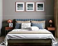 Guest bedroom mc1