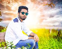 Manipulation Photography