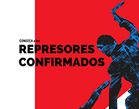 | Represores Cubanos |