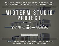 Midterm Studio VII (201602)