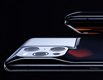 OPPO FIND X3 Series Global Launch 2021