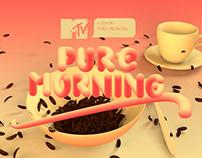 MTV | Pure Morning