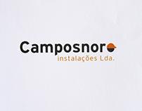 CAMPOSNOR || mm+a Branding