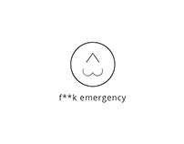 f**k emergency - APP
