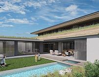 IZINGA HOUSE #1