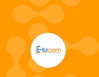 Branding for Elcom!